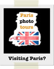Are you visiting Paris?